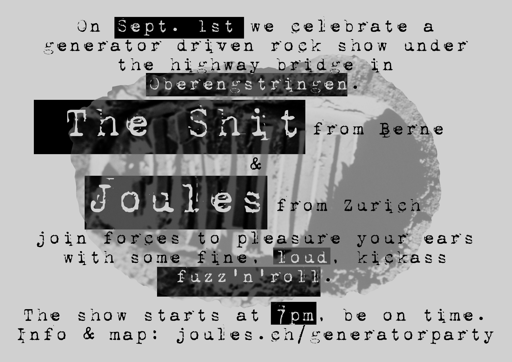 party flyer generator